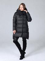 Куртка зимняя женская на искусственном пуху, фото 1