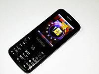 Гламурный качественный мобильный телефон Nokia H208. TV - 2Sim+ 2,5''+Вluetoth+Camera. Дешево. Код: КГ1969
