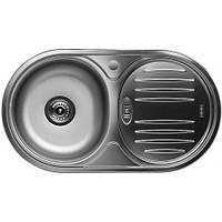 Кухонная мойка Franke BTN 614 (101.0056.784) + odplyw (112.0054.493) (MZ)