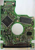 Плата HDD 40GB 5400rpm 8MB IDE 2.5 Hitachi HTS541040G9AT00 0A21010