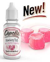 Capella Strawberry Taffy Flavor (Клубничная ириска) 5 мл