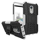 Захисний бампер броньований для Xiaomi Redmi Note 4, Xiaomi Redmi Note 4X, фото 5