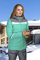 Куртка горнолыжная Freever женская 7406