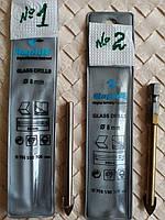 Сверло перьевое по стеклу и плитке RapidE 3mm