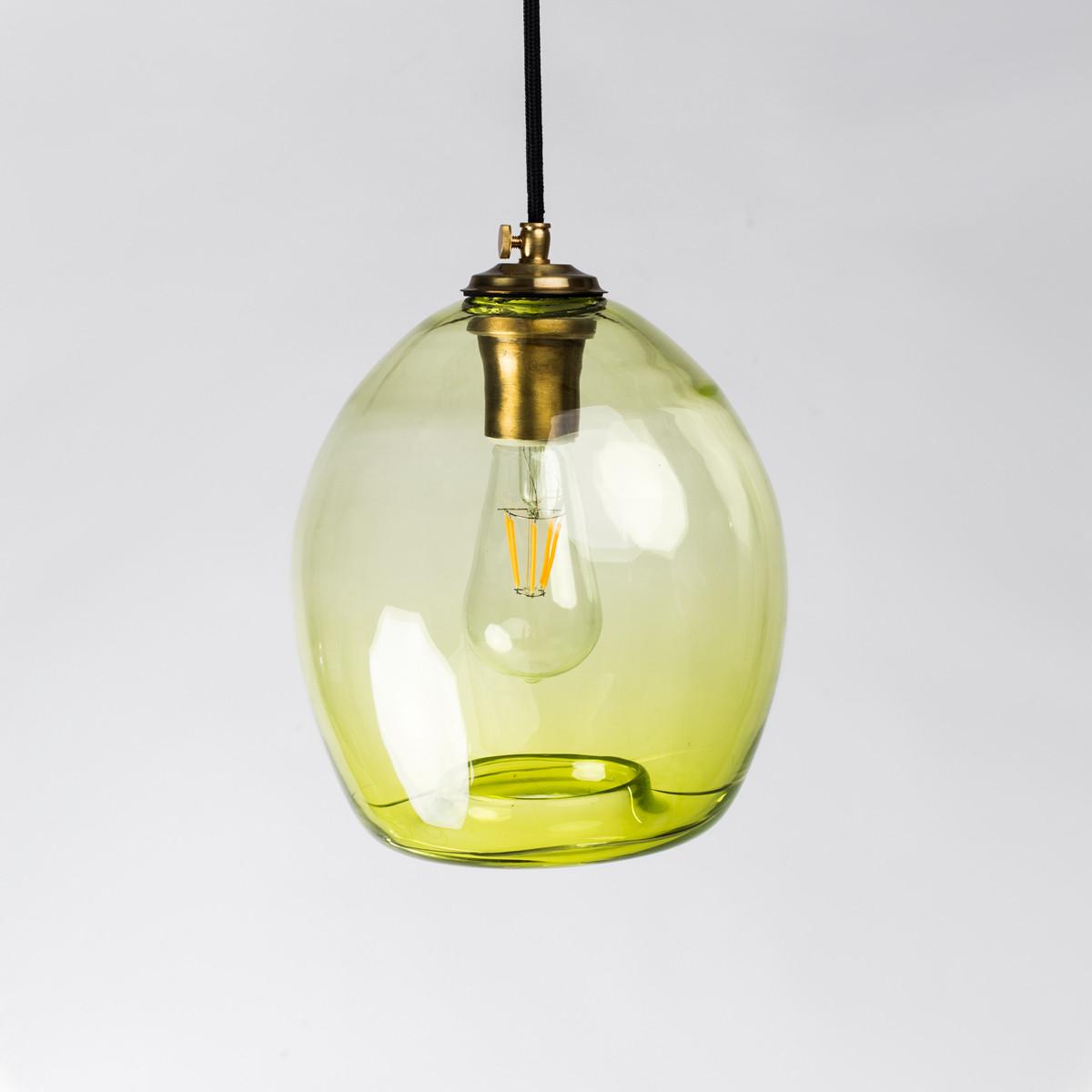 Подвесной светильник PikART Colorglass 2059