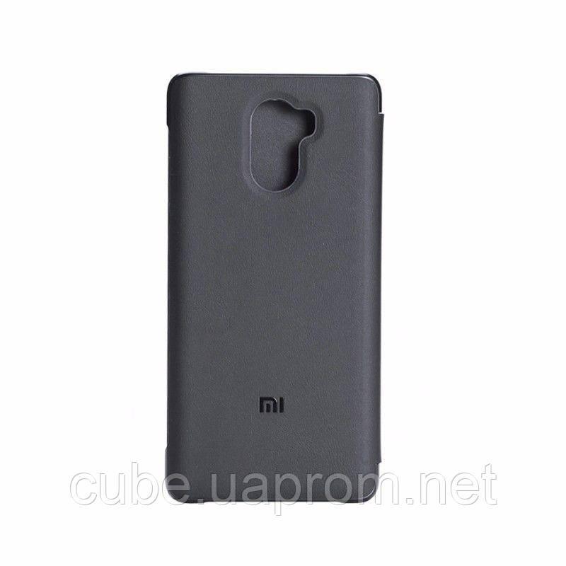 Оригінальний захисний Фліп чохол для Xiaomi Redmi 4, Xiaomi Redmi 4 Pro