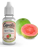 Capella Sweet Guava Flavor (Сладкая Гуайява) 5 мл