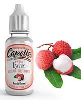 Capella Sweet Lychee Flavor (Сладкий Личи) 5 мл