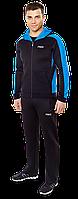 Мужской спортивный костюм стильный размеры с 46 оп 54