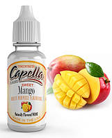 Capella Sweet Mango Flavor (Сладкий Манго) 5 мл