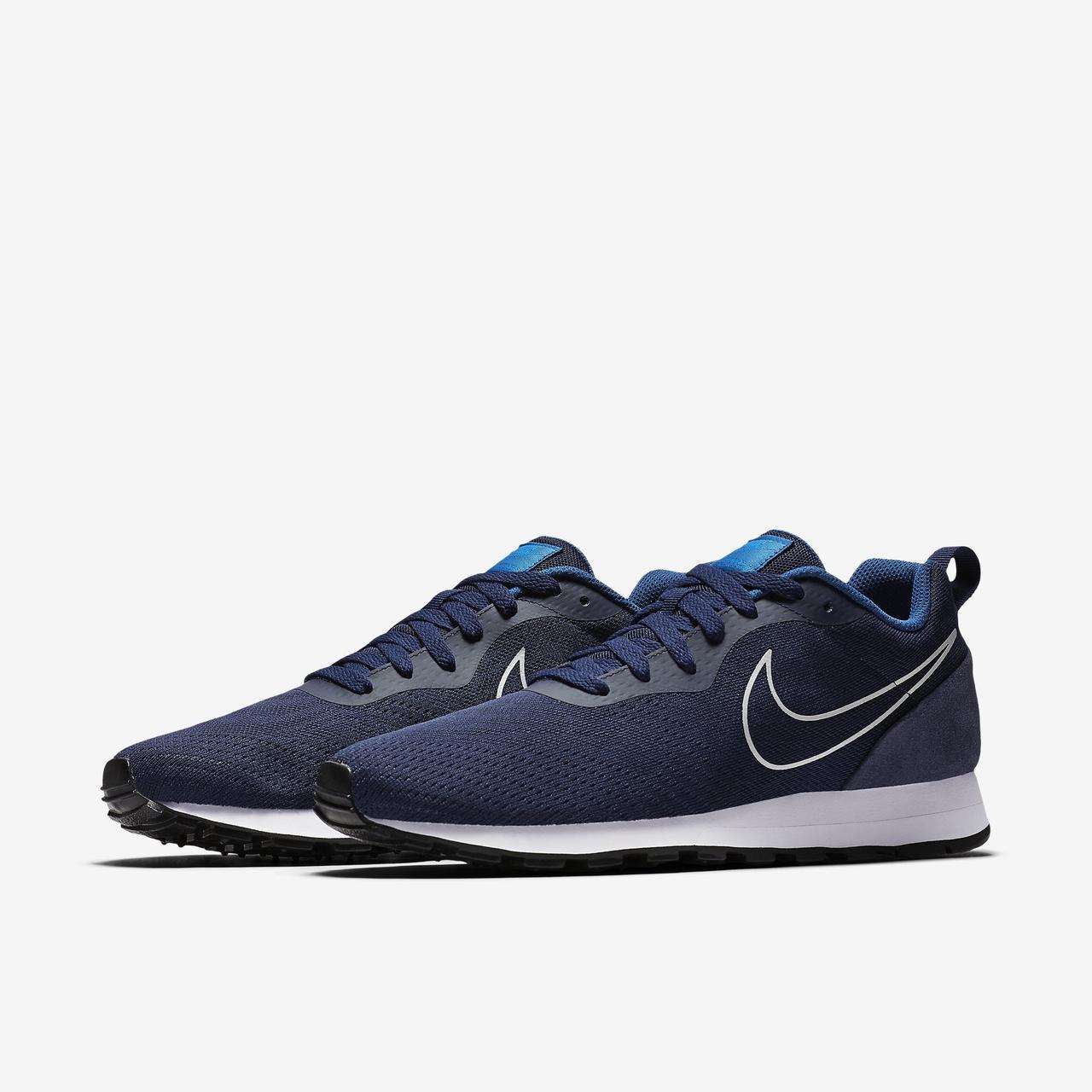 ecd26652 Кроссовки Nike MD Runner 2 902815-400 Оригинал -