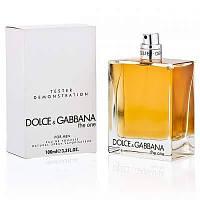 100 мл ТЕСТЕР Dolce & Gabbana The One For Men (М)