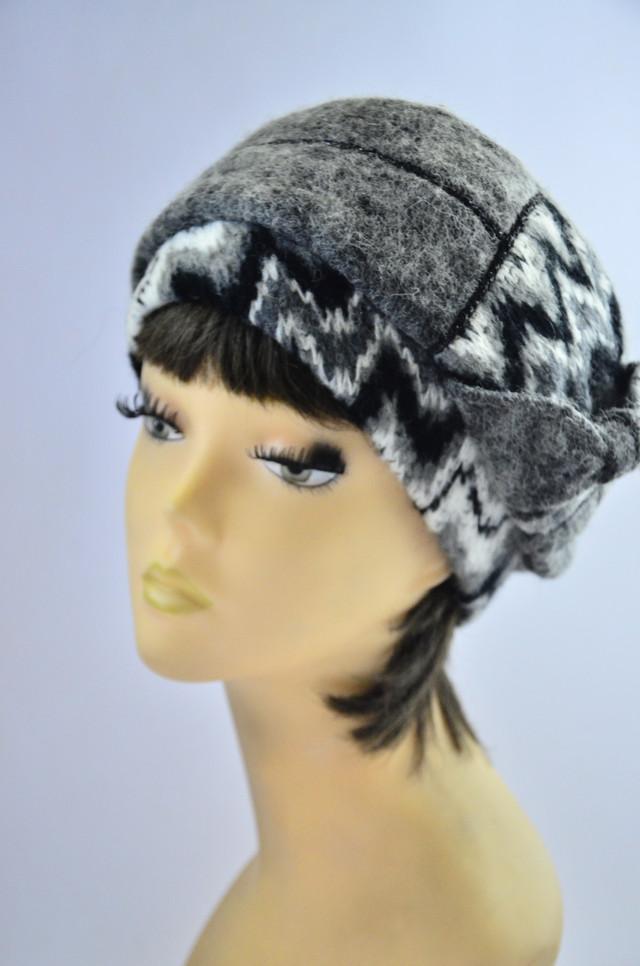 Женская шапка Ирен