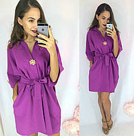 Платье мод. ВК1056