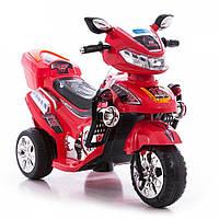 Мотоцикл детский Subaki M 0563 Red