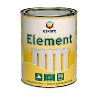 Eskaro Element Краска для радиаторов 0.9 л