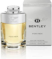 Мужская туалетная вода Bentley For Men