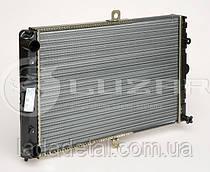 Радиатор охлаждения Сенс 1.3 алюминиевый Лузар LRc 01083