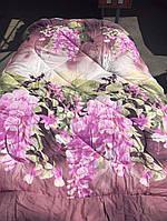 Одеяло силиконовое. Одеяло полуторное. Теплое. Одеяла от производителя. Moda blanket