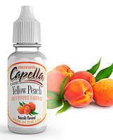 Capella Yellow Peach Flavor (Желтый персик) 5 мл