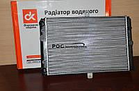 Радиатор охлаждения Сенс 1.3 алюминиевый ДК