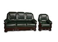 Комплект классической мебели Жаклин (3р+1)