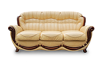 """Классический трехместный диван """"Джове"""" (190см)"""