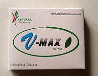 Виагра V-max препараты для мужчин Повышение потенции! – Лечение