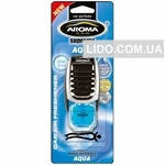 Ароматизатор Aroma Car Supereme Slim 8ml - AQUA (40шт.)