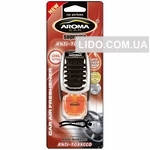 Ароматизатор Aroma Car Supereme Slim 8ml - ANTI TOBACCO (40шт.)