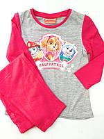 Пижама для девочки Disney р.98,116