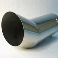 Насадка на глушитель YFX-0580