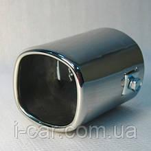 Насадка на глушитель YFX-0619