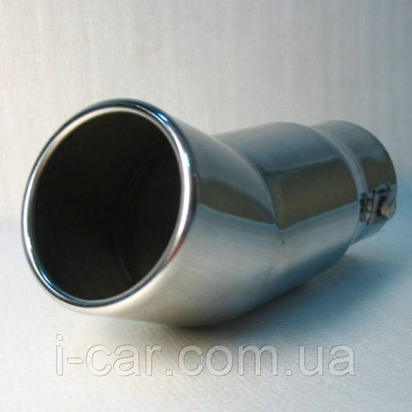 Насадка на глушитель YFX-0623
