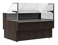 Морозильная витрина ВХСн-1,25 Carboma Cube CG110 Полюс (низкотемпературная)