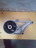 Подушка крепления двигателя Opel Vectra C, передняя, 5684647,Febi