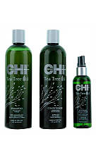 CHI Tea Tree OIL CALMING CLEANSE TRIO