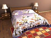 Покрывало двустороннее 3Д, 180*210, стеганное, Leleka-Textile, Покрывало3Д180х210, фото 1
