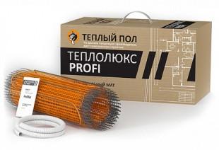 Теплый пол ProfiMat, нагревательный мат 160-10,0