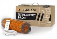 Теплый пол ProfiMat, нагревательный мат 160-6,0