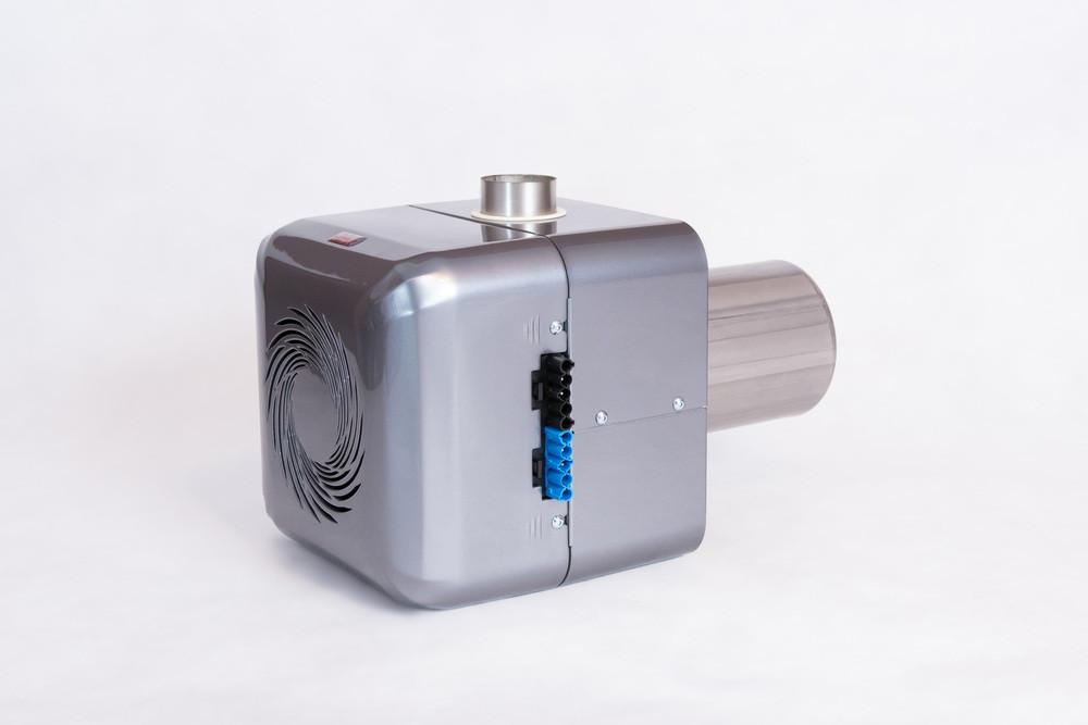 Пеллетная горелка PellasX REVO Mini 26