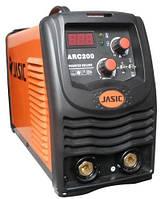 Сварочный инвертор Jasic ARC-200 (Z203)