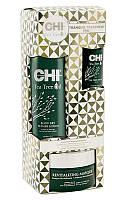 CHI Tea Tree OIL TRANQUIL TREAT