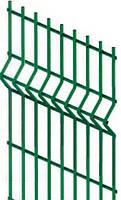 Панель заборная д.4.0 оц+ППЛ, 1,73м*2,5м