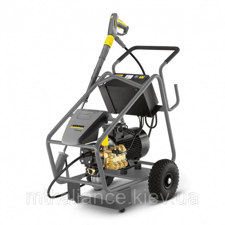 Аппарат высокого давления без подогрева воды HD 25/15-4 Cage Plus