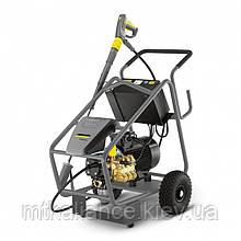 Апарат високого тиску без підігріву води HD 25/15-4 Cage Plus