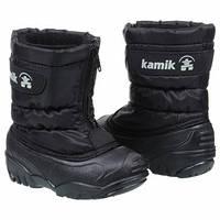 Детские зимние термосапоги Камик Kamik Kids Bigfoot 4 27 размера.