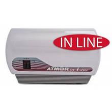 Проточный водонагреватель INLINE 7 КВТ