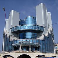 Ввод в эксплуатацию недвижимости в Украине