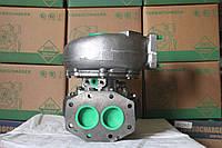 Турбокомпрессор (Т-130) ТКР-11Н3